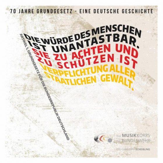 70 Jahre Grundgesetz - Eine Deutsche Geschichte