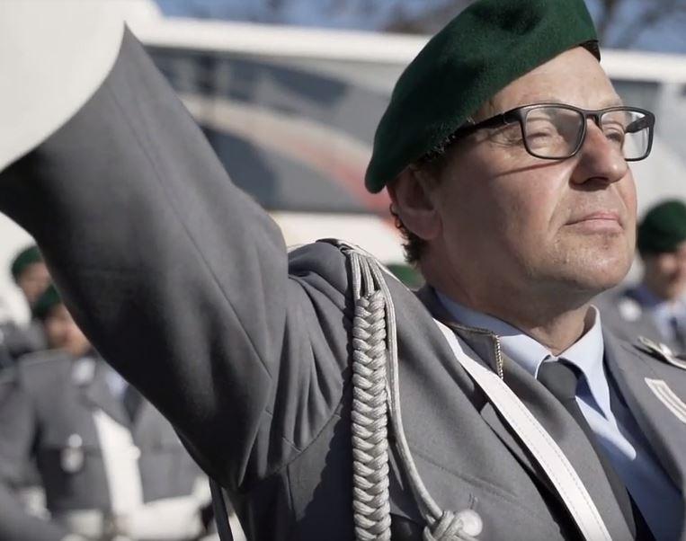 Jagdgeschwader Richthofen Marsch - Hans Felix Husadel